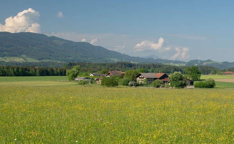 Bauernhof Teisendorf
