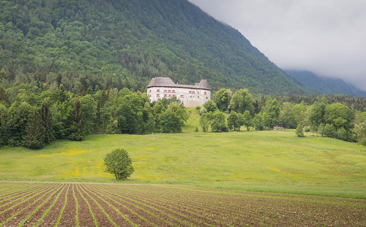 Schloss Staufeneck 10