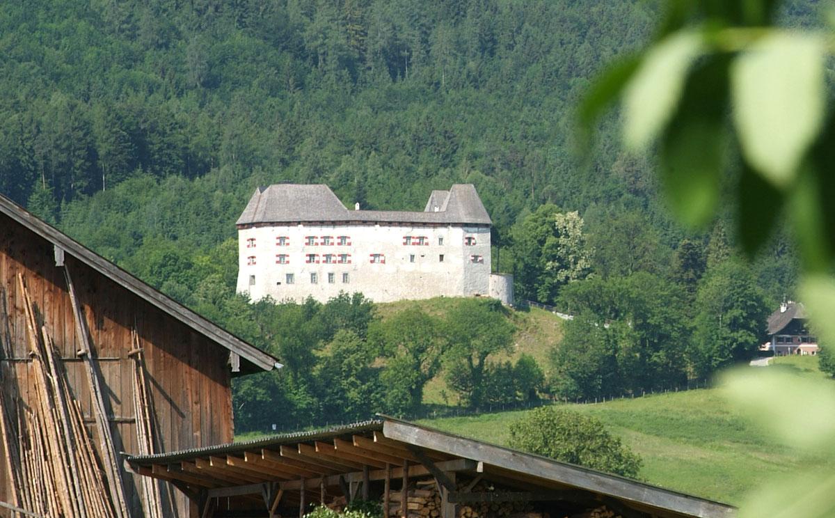 Schloss Staufeneck 9