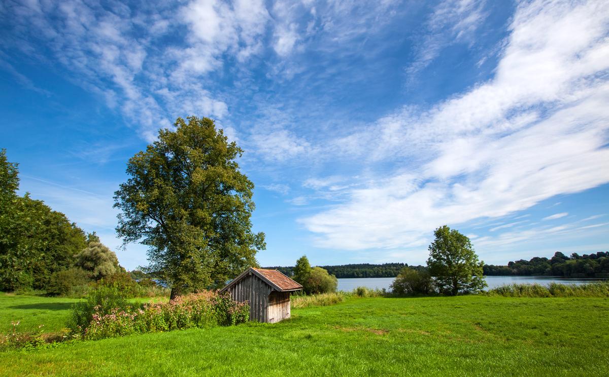 Abtsdorfer See 1