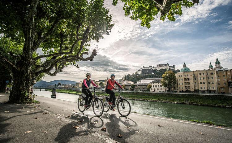 E Bike Salzburg