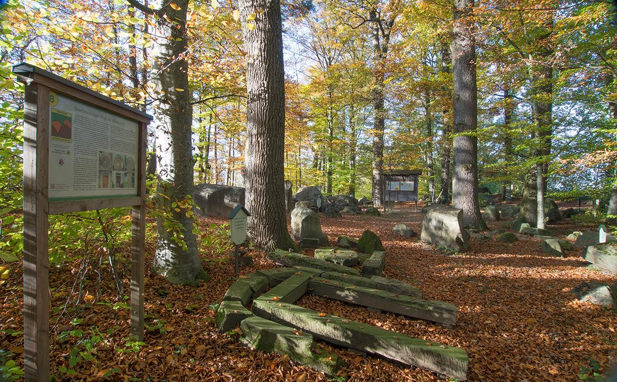 Geopark Teisendorf 7