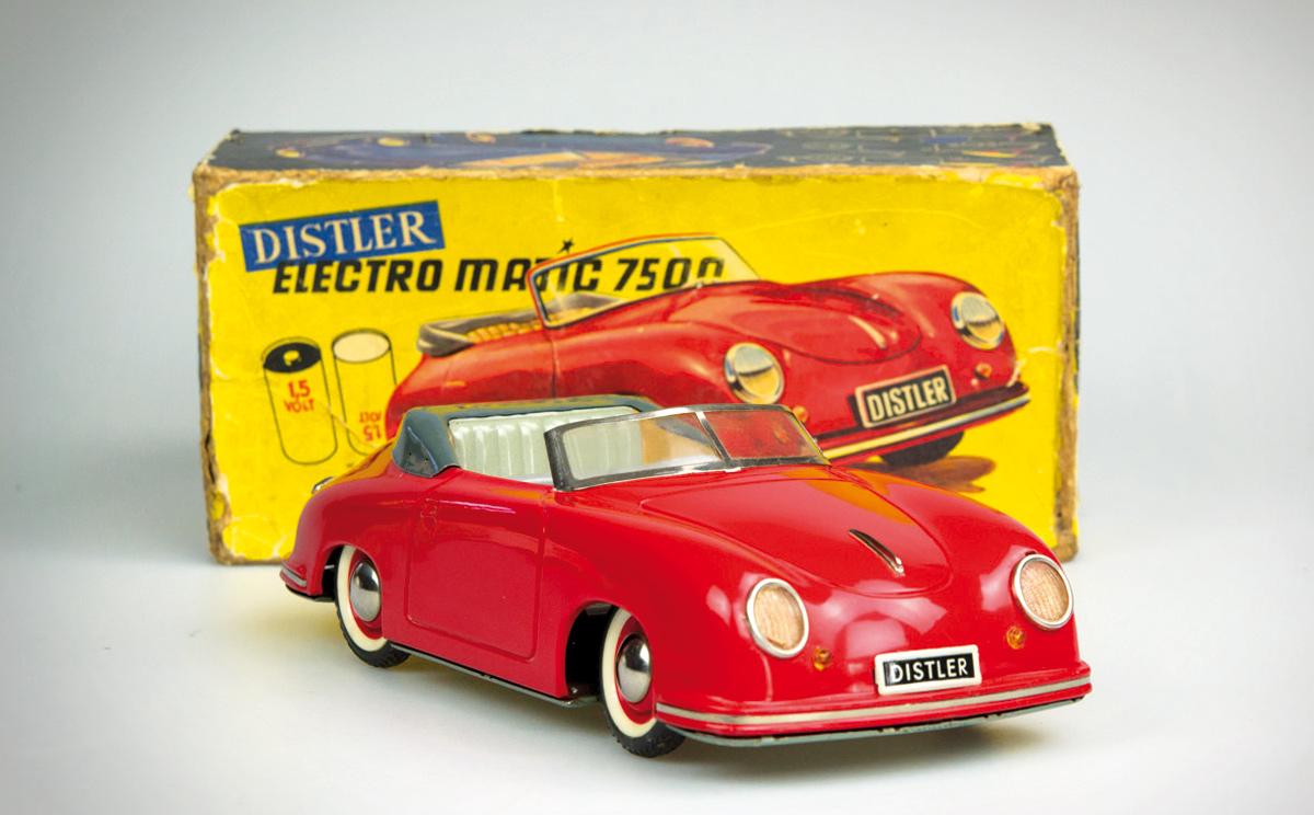 Hans Peter Porsche Traumwerk 1
