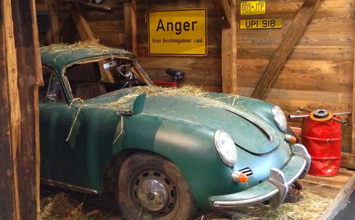 Hans Peter Porsche Traumwerk 3