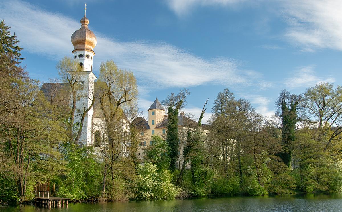 Kloster Hoeglwoerth 14