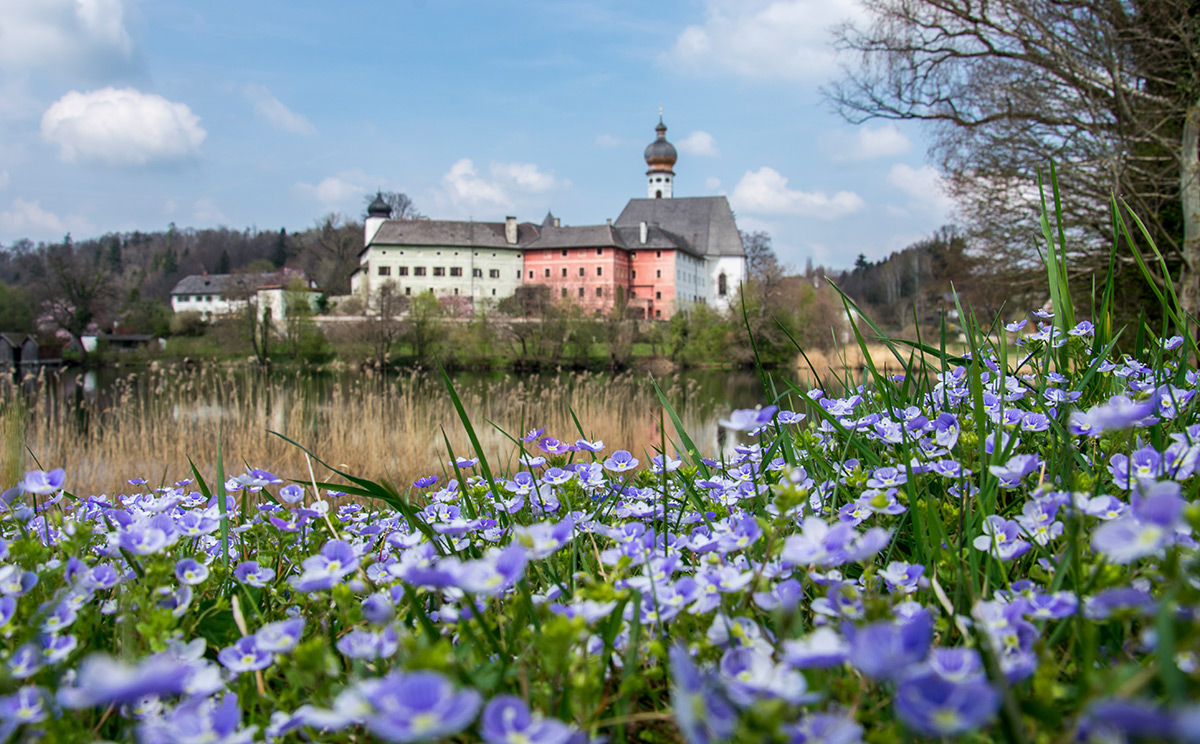 Kloster Hoeglwoerth 9