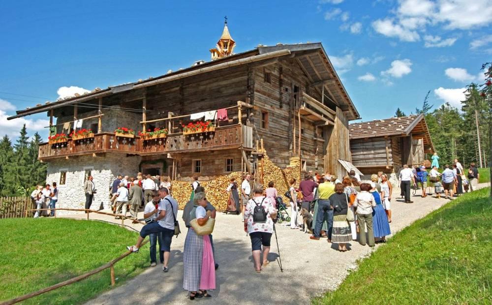 Salzburger Freilichtmuseum 10