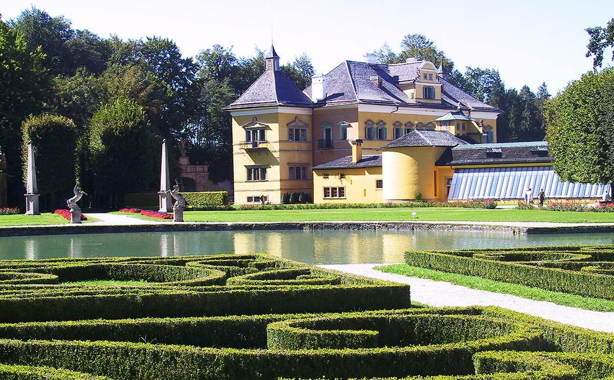 Schloss Hellbrunn 11